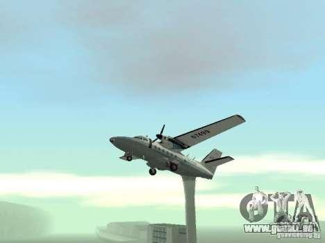 Let L-410 für GTA San Andreas