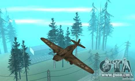 P-35 für GTA San Andreas