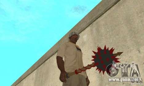 Mace pour GTA San Andreas