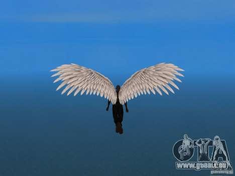 Wings für GTA San Andreas zweiten Screenshot