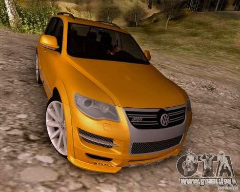 HQ Realistic World v2.0 pour GTA San Andreas huitième écran