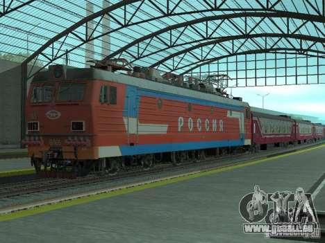 VL65-013 für GTA San Andreas