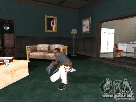 Atem für GTA San Andreas