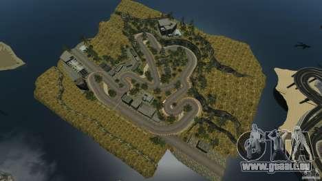 BangBang Town Race pour GTA 4 secondes d'écran