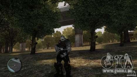 Gears Of War Grunt v1.0 für GTA 4