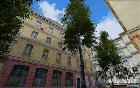 Kriminelle Russland RAGE V 1.3.1 für GTA 4 dritte Screenshot
