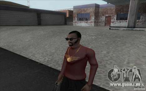 Pimp für GTA San Andreas