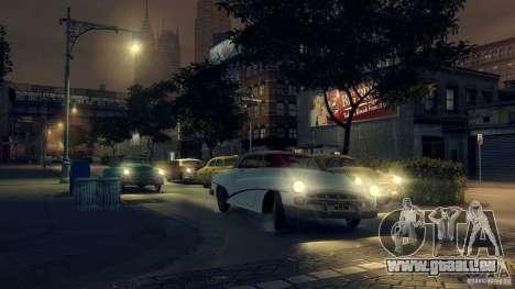 Boot-Images im Stil einer Mafia II + Bonus! für GTA San Andreas siebten Screenshot