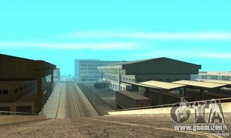 New Island für GTA San Andreas siebten Screenshot