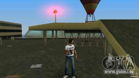 VC Camera 1.0 für GTA Vice City