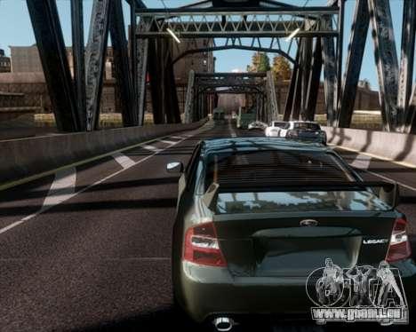 Traffic Load final für GTA 4 weiter Screenshot