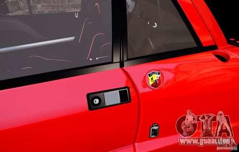 Lancia 037 Stradale für GTA 4 rechte Ansicht