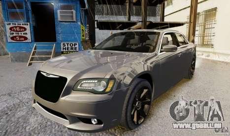 Chrysler 300 SRT8 2012 pour GTA 4