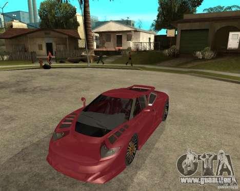 B-Engineering Edonis für GTA San Andreas