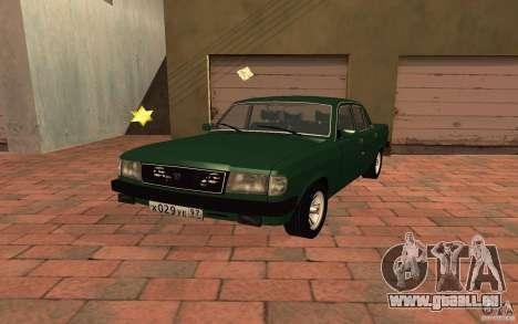 GAZ 31029 für GTA San Andreas