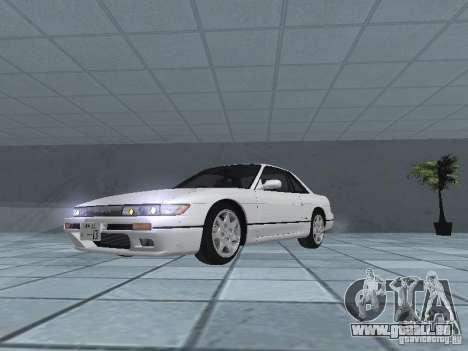 Nissan Silvia PS13 für GTA San Andreas