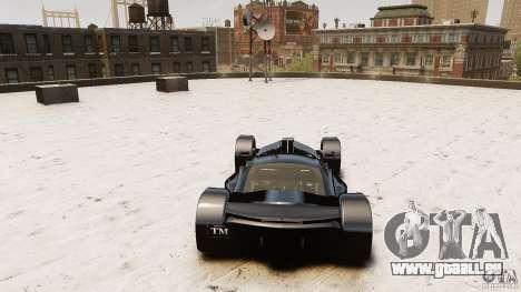 TM Holofernes v1.5 für GTA 4 Rückansicht