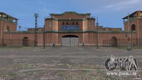 Bank robbery mod pour GTA 4 septième écran