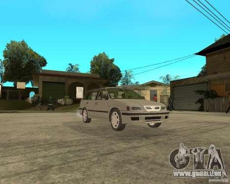 Nissan Primera Traveller P11 pour GTA San Andreas vue de droite