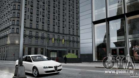Awesomekills ENB Settings v2.0 pour GTA 4 septième écran