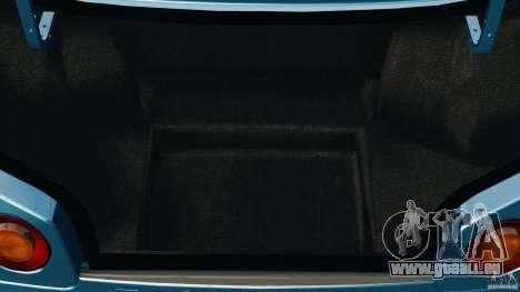 Nissan Skyline GT-R R34 2002 v1.0 pour GTA 4 est une vue de dessous