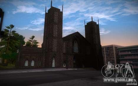 San Fierro Re-Textured pour GTA San Andreas cinquième écran