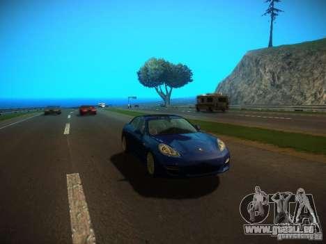 ENBSeries Realistic pour GTA San Andreas huitième écran