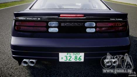 Nissan 300zx Fairlady Z32 pour GTA 4