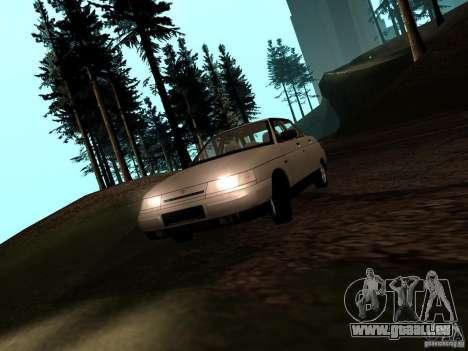 VAZ-21103 für GTA San Andreas