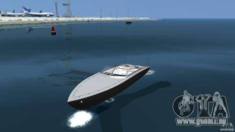 Nouveau Jetmax pour GTA 4