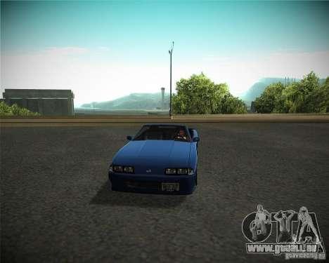 ENBSeries by Sashka911 v4 pour GTA San Andreas neuvième écran