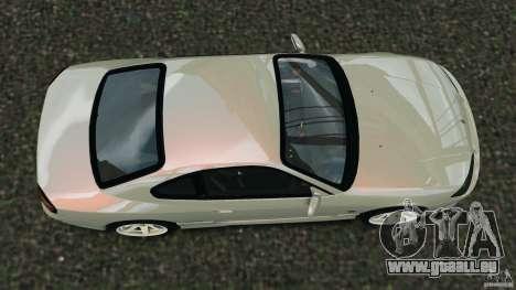Nissan Silvia S15 Drift pour GTA 4 est un droit