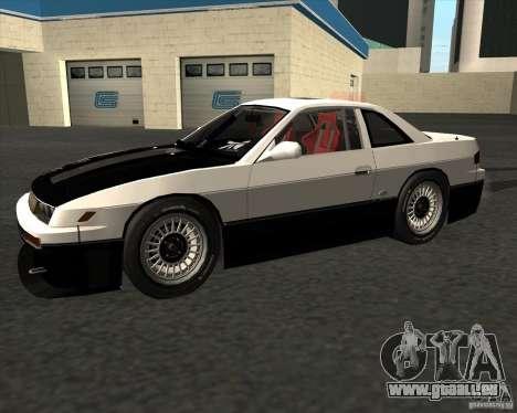 Nissan Silvia S13 streets phenomenon pour GTA San Andreas