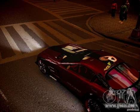 iCEnhancer 2.1 Final für GTA 4 sechsten Screenshot