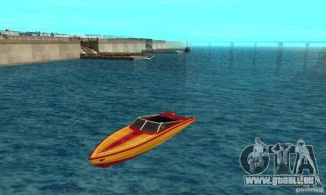 GTAIV Jetmax pour GTA San Andreas