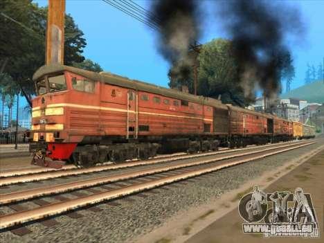 3TÈ10M-1199 für GTA San Andreas