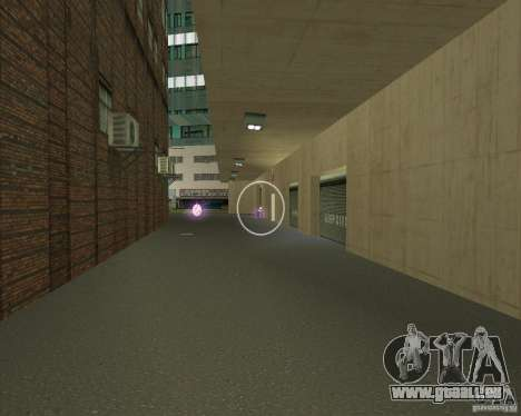 New Downtown: Shops and Buildings für GTA Vice City dritte Screenshot