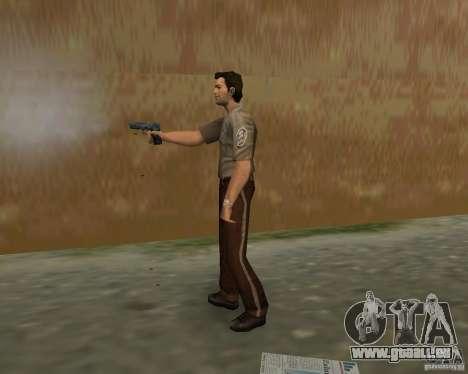 Pak Waffen von s.t.a.l.k.e.r. für GTA Vice City zwölften Screenshot
