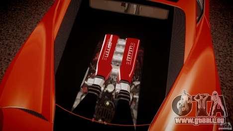 Ferrari 458 Italia 2010 pour GTA 4 est un droit