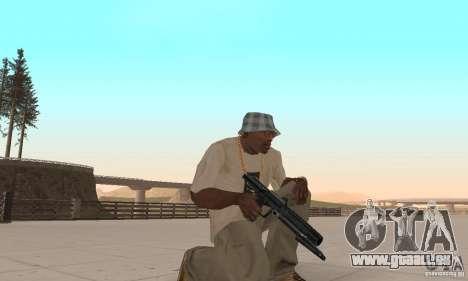 Pack armes de Star Wars pour GTA San Andreas cinquième écran