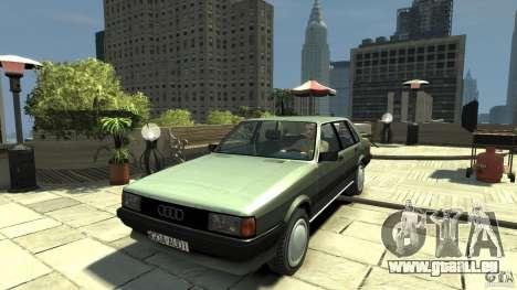 Audi 80 B2 pour GTA 4