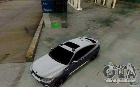 Das Tankstellen-Geschäft für GTA San Andreas zweiten Screenshot