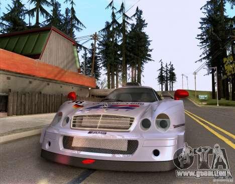 HQ Realistic World v2.0 pour GTA San Andreas sixième écran