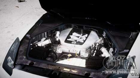 Nissan Skyline GT-R R35 pour GTA 4 est un droit