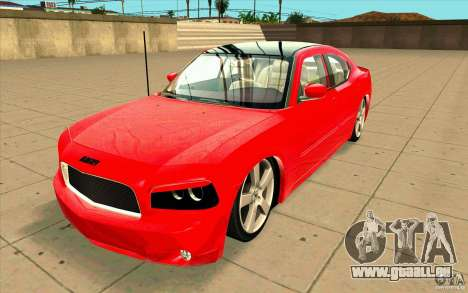 Dodge Charger RT 2010 pour GTA San Andreas