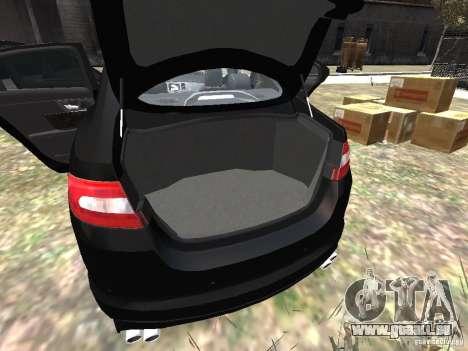 Jaguar XFR für GTA 4