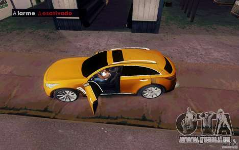 Alarme Mod v4.5 für GTA San Andreas siebten Screenshot