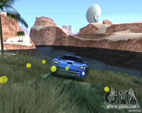 ENB Series by LeRxaR v 2.0 für GTA San Andreas