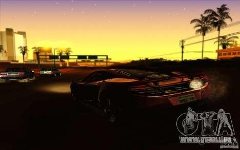 ENBSeries HD für GTA San Andreas