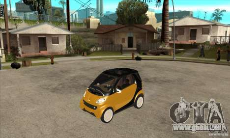 Smart pour GTA San Andreas